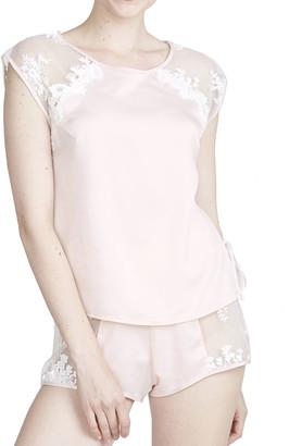 Rya Collection Honeymoon Shortie Pajama Set