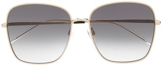 Tommy Hilfiger TH1648 oversized-frame sunglasses
