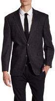 Tommy Hilfiger Ethan Two Button Notch Lapel Suit Separates Jacket