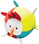 Haba Lilliputiens John The Rooster Multisound Toy