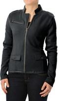 Carve Designs Indah Moto Jacket (For Women)