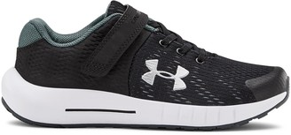 Under Armour Pre-School UA Pursuit BP AC Wide Running Shoes