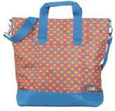 Kalencom Women's Hadaki by French Market Tote - Cassandra Dots Casual Handbags