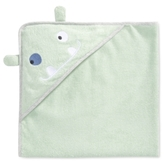 First Impressions Monster Towel, Baby Boys (0-24 months)
