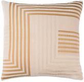 Surya Intermezzo Cotton Pillow