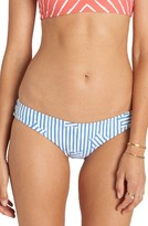 Billabong Women's Off Tide Hawaii Lo Bikini Bottoms