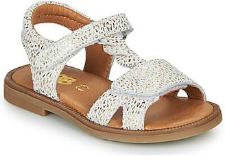 GBB FARENA girls's Sandals in White