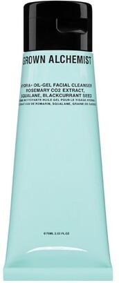 GROWN ALCHEMIST Hydra+ Oil-Gel Facial Cleanser (75Ml)