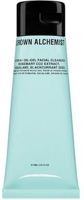 Grown Alchemist Hydra+ Oil-Gel Facial Cleanser