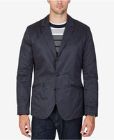Nautica Men's Fashion Marine Tech Blazer