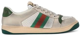 Gucci Virtus sneakers