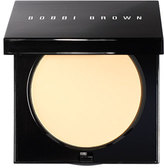 Bobbi Brown Sheer Finish Pressed Powder - #01 Pale Yellow