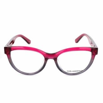 Karl Lagerfeld Paris Women's Brillengestelle Kl9220865317135 Optical Frames
