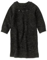 Crazy 8 Gem Sweater Dress