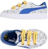 Puma Low-tops & sneakers - Item 11328833