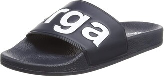 Superga Unisex Adults SLIDES PVC Loafers Loafers