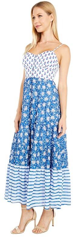 Thumbnail for your product : J.Crew Copacabana Dress in Block Print Women's Dress