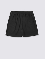 Marks and Spencer Boys' Performance Shorts