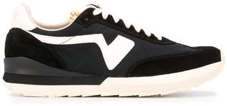 Visvim Runner panelled sneakers