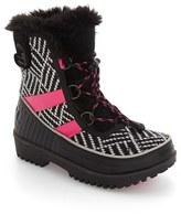 Sorel Girl's Tivoli Ii Waterproof Boot