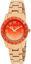 Just Cavalli Women's Sunset Watch