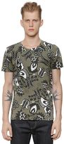 Paul & Joe Nature Printed Cotton Jersey T-Shirt