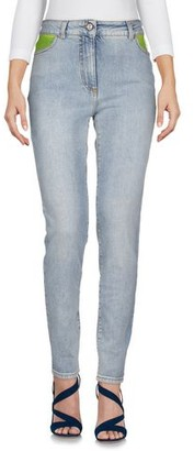 Jeremy Scott Denim trousers