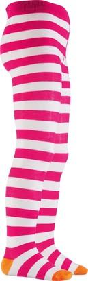 Playshoes Girl's Blockringel Oeko-tex Standard 100 Tights