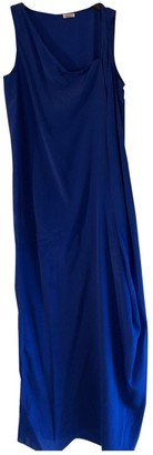 2nd Day Blue Dress for Women