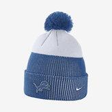 Nike New Days (NFL Lions) Men's Knit Hat
