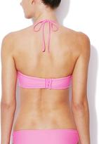 Shoshanna U-Bandeau Bikini Top