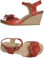 PIKOLINOS Wedges