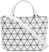 Bao Bao Issey Miyake mini matte tote - women - Nylon/Polyester/Polyurethane/PVC - One Size