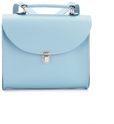 The Cambridge Satchel Company Women's The Poppy Backpack Periwinkle Blue