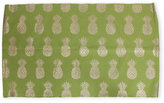 Thro Perry Pineapple Accent Rug