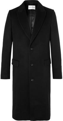 Salle Privée Rolf Slim-Fit Cashmere Overcoat
