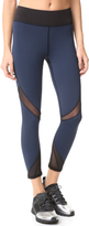 Michi Radiate Crop Leggings