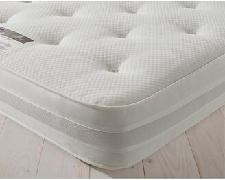 Silentnight Paige 1400 Ortho Lift Up Storage Divan Bed - Extra Firm