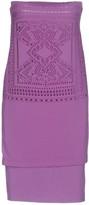 GUESS Short dresses - Item 34763036