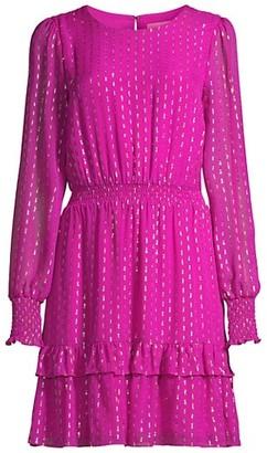 Lilly Pulitzer Dotti Lurex Dress