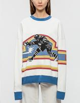 Joyrich World Cup Washed Sweatshirt