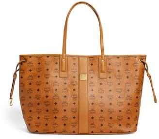 MCM Large Reversible Liz Tote Bag
