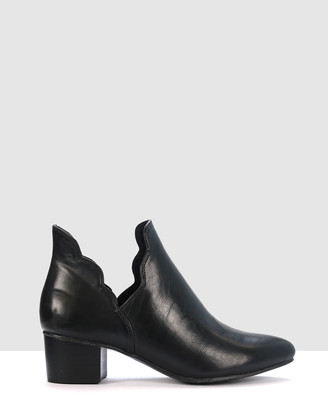 Los Cabos - Women's Black Heels - Claris - Size One Size, 36 at The Iconic