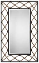 Asstd National Brand Darya Nautical Rope Mirror