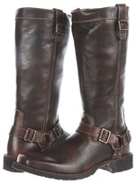 Durango Savannah 13 Harness (Brown) - Footwear
