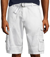 i jeans by Buffalo Cotton Chino Shorts