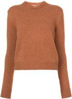 Brock Collection Kelsey cashmere jumper