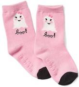 Gap Halloween glow-in-the dark socks