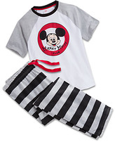 Disney Mickey Mouse Club Pajama Set for Men