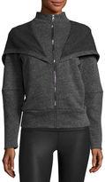 Alo Yoga Chill Hooded Sport Jacket